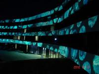 Lone Hotel - IZI Conference 2012
